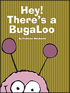 Hey! There's a Bugaloo
